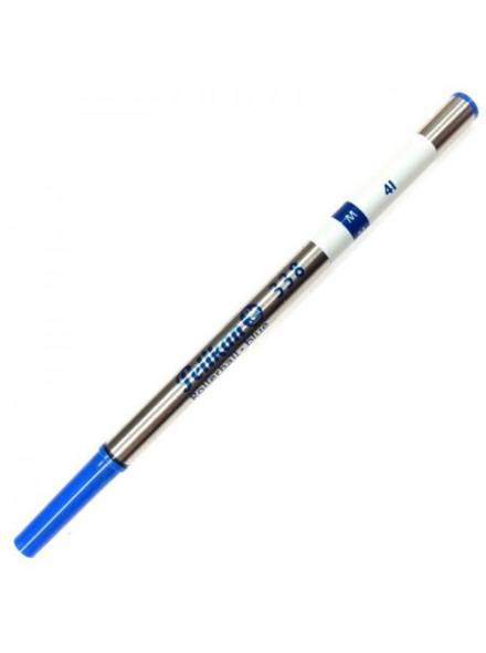 Стержень роллер Pelikan 338 M (PL922187) M 1мм синие чернила
