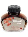 Флакон с чернилами Pelikan INK 4001 76 (PL329185) Brilliant Brown чернила 62.5мл для ручек перьевых