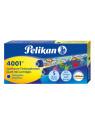 Картридж Pelikan School Ink 4001 Giant GTP/5 (PL338236) Royal Blue чернила для ручек перьевых (5шт)