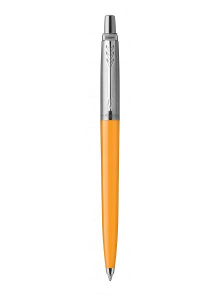 Ручка шариковая Parker Jotter Original K60 (R2123122) Marigold M синие чернила подар.кор.