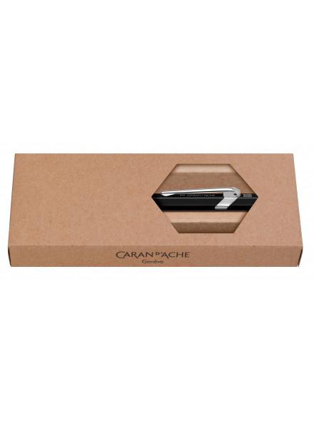 Коробка подарочная Carandache 844/849/888/Fixpencil/825 (9200.202) для 1-2х ручек коричневый картон