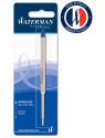 Стержень шариковый Waterman Refill BP Standard Maxima (1964016) F синие чернила блистер