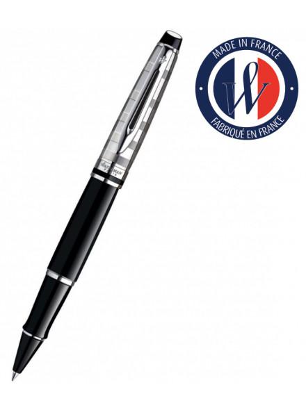 Ручка роллерн. Waterman Expert 3 Deluxe (S0952340) Black CT подар.кор.