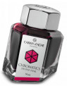 Флакон с чернилами Carandache Chromatics (8011.080) Divine pink чернила 50мл