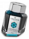 Флакон с чернилами Carandache Chromatics (8011.191) Hypnotic turquoise чернила 50мл