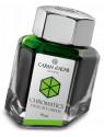 Флакон с чернилами Carandache Chromatics (8011.221) Delicate green чернила 50мл