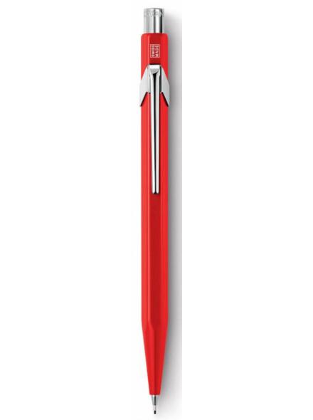 Карандаш механический Carandache Office CLASSIC (844.070) красный 0.7мм без упак.
