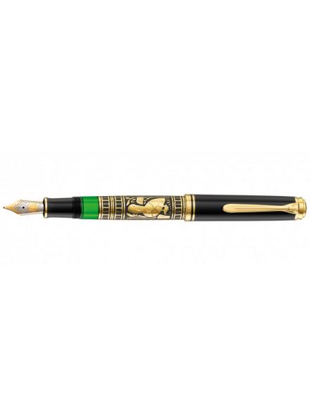 Перьевая ручка Pelikan Toledo M900 перо M