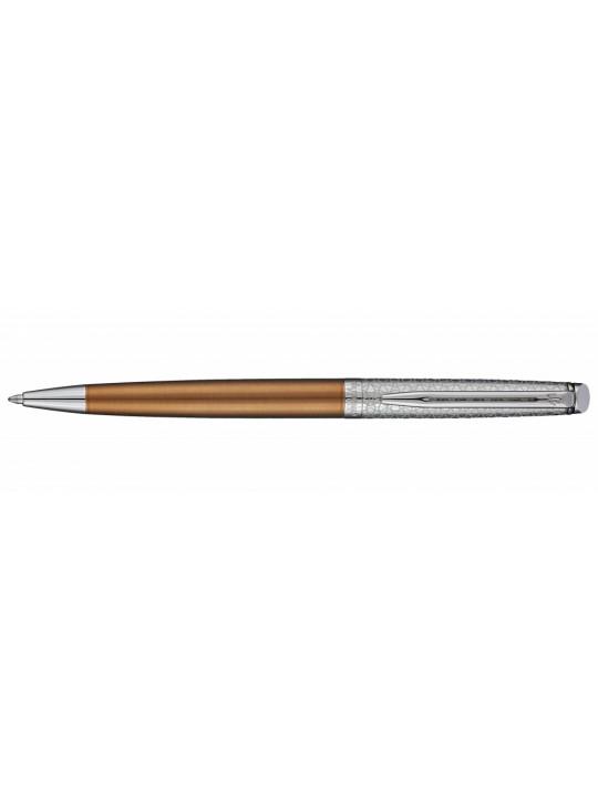 Шариковая ручка Waterman Hemisphere Deluxe Privee Bronze Satine M