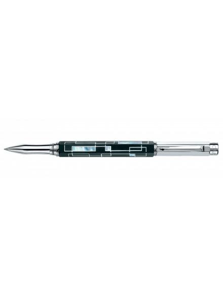 Ручка-роллер Caran d'Ache Varius Link Series I Limited Edition
