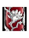 Перьевая ручка Caran d'Ache Edouard Jud Dragon Pearl Silver Limited Edition
