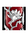 Ручка-роллер Caran d'Ache Edouard Jud Dragon Pearl Silver Limited Edition