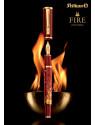 Перьевая ручка Pelikan Achievements of Civilisation Fire Limited Edition F